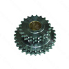 Jaguar Intermediate Timing Chain Gear