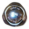 Jaguar Hexagonal Knockoff - Left Hand