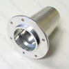 Jaguar Aluminum Steering Wheel Hub