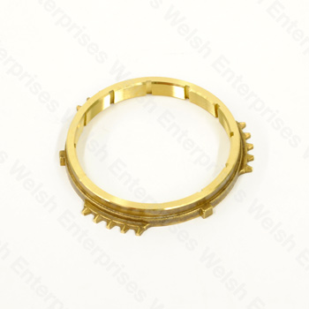 Jaguar Gearbox Synchro Ring (4 Required)