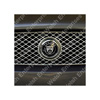 Jaguar Badge Grille New XK 05>