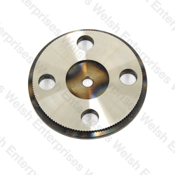 Jaguar Camshaft Sprocket Adjustment Plate
