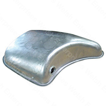 Jaguar  Fuel Tank Right Hand