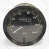 Jaguar Speedometer