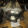 Jaguar S-Type 3.8 Engine Used