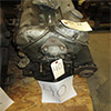 Jaguar MKI 3.4 Engine Used