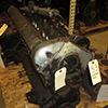 Jaguar 3.8 Engine MKVII Used