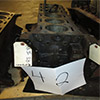 Jaguar MKII 3.8 Engine Used