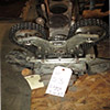 Jaguar 3.8 Engine MK10 Used