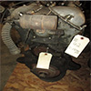 Jaguar 3.8 MK9 Engine Used
