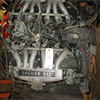 Jaguar V12 XJS Engine Used