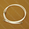 Jaguar Rear Fuel Line Kit