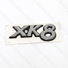 Jaguar XK8 Trunk / Boot Badge