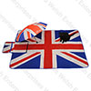 Jaguar Union Jack Umbrella & Picnic Throw Set
