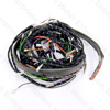Jaguar Main Wiring Harness - EARLY
