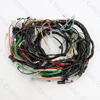 Jaguar Dash Wiring Harness - E-Type (69-71)
