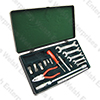 Jaguar Tool Kit - XJ6 XJ12 XJS - (Minus Paint)