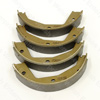 Jaguar Handbrake Shoe Set