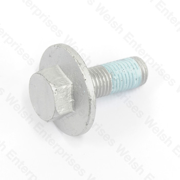 Jaguar Crankshaft Damper Bolt -