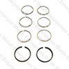 Jaguar 3.4L 2.4L Piston Rings Oversize .020