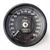 Jaguar E-Type Series I Speedometer - 3.31:1