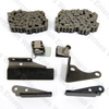 Jaguar Timing Chain Guide Kit 3.8