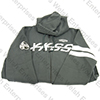 Jaguar XKSS Zip Up Hoodie (UK Medium US Small)