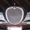Jaguar S-Type Mesh Grille With Out Badge