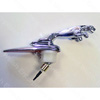 Jaguar Leaper Hood Ornament