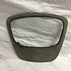 Jaguar E-Type Rear Hatch Door Used