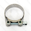 "Jaguar Exhaust Band Clamp - Stainless Steel - 2 1/8"" 56-59mm"