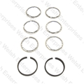 Jaguar Set Rings Piston 3.8 Standard