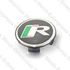 Jaguar R Performance Wheel Badge