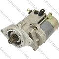 Jaguar Gear Reduction Starter - 11 Tooth