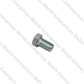 Screw Set 7/16-20X1 Hex Head Bolt