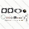 Jaguar Carburetor Kit