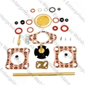 Jaguar Carburetor Rebuild Kit - Major - SU HD6