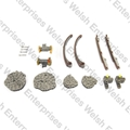 Jaguar Timing Chain Kit - 4.0 V8