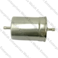 Jaguar Fuel Filter - BOSCH