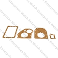 Jaguar Gearbox Gasket Kit