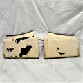 Jaguar Door Pair Used - XK140 OTS