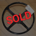 Jaguar Steering Wheel - *USED*