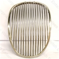 Jaguar Bonnet Grill - USED