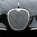 Jaguar S-Type Mesh Grille (2005 & Up)