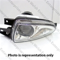 Jaguar Fog Lamp Assembly - Right Hand Front