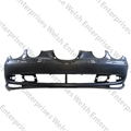Jaguar S -Type Front Bumper Cover With Headlight Wash