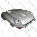 Jaguar Original E-Type Series II Bonnet - Used