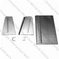 Jaguar Spare Tire Tray Panel
