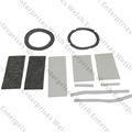 Jaguar Heater Box  Seal Kit
