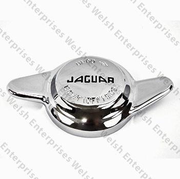 Jaguar Eared Knockoff - Right Hand